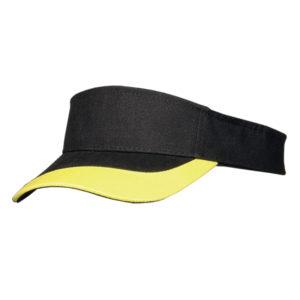 2543 yellow
