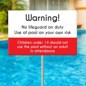 Pool rules 01
