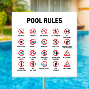 Pool rules 08