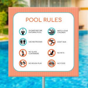 Pool rules 09