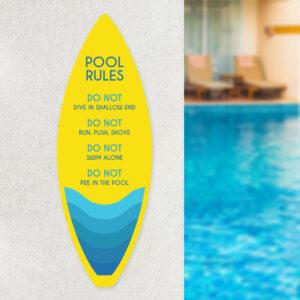 Pool rules 14