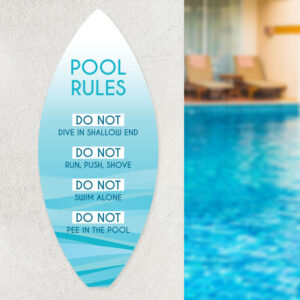 Pool rules 15