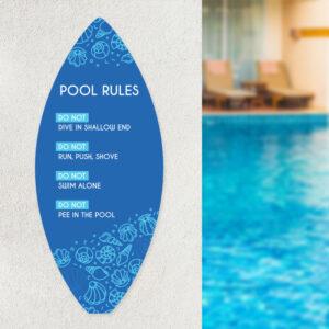 Pool rules 16